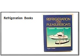 Refrigeration Books